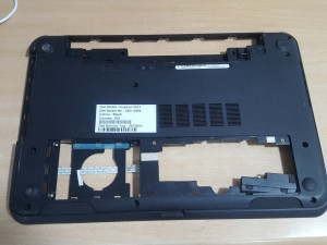 Bottom case Dell inspiron 3521 carcasa inferioara