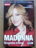 Madonna Biografia Intima - J. Randy Taraborrelli