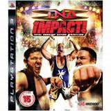 TNA Impact PS3