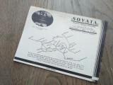 Cumpara ieftin PLIANT INTERBELIC, RECLAMA-Sovata, cca 1930