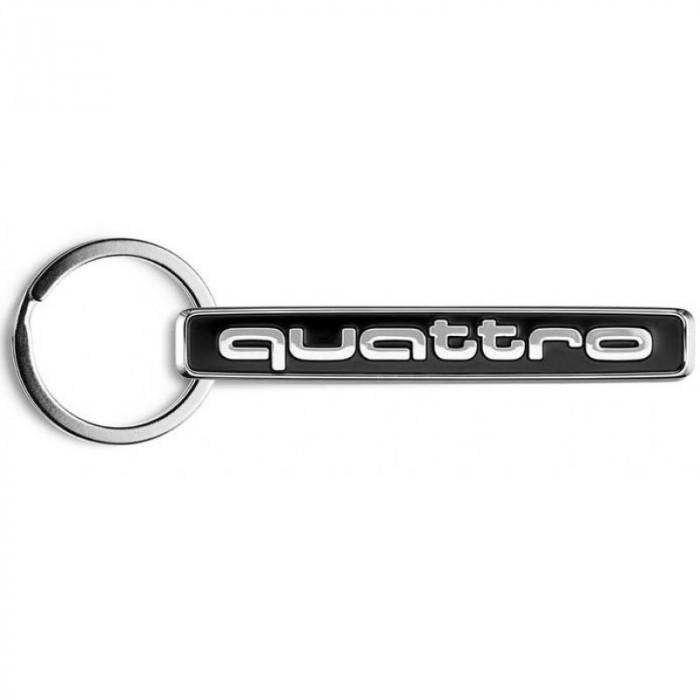 Breloc Audi Quattro