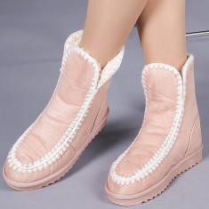 Botosei dama Glina roz