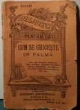Cum se ghiceste in palma, Universala-Alcalay, Bucuresti, BPT 511-512