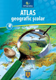 Atlas geografic scolar |
