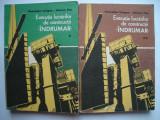 Executia lucrarilor de constructii (vol. I-II) - S.Tologea, S.Pop