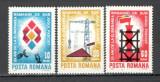 Romania.1969 25 ani Eliberarea  HR.134, Nestampilat
