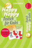 Happy Hoppy - Însușiri și relații (Germană)