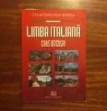 Otilia Doroteea Borcia - LIMBA ITALIANA. CURS INTENSIV (2006)