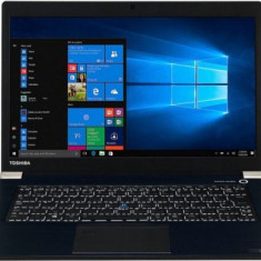 Ultrabook Toshiba Tecra X40-E-173 (Procesor Intel® Core™ i7-8550U (8M Cache, up to 4.00 GHz), Kaby Lake R, 14inch FHD, Touch, 16GB, 512GB SSD, Intel®