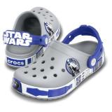 Saboți Copii casual Crocs CB Star Wars R2D2 Clog Kids