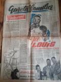 gazeta familiei 15 decembrie 1946-batalia de la stalingrad,j. louis,orasul roman