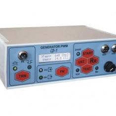 Generator de semnal modulat PWM