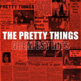 Pretty Things The Greatest Hits (cd)