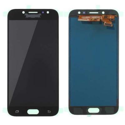 Display Samsung Galaxy J7 J730 2017 Negru foto