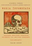 Rusia infometata. Actiunea umanitara europeana in documente din arhivele romanesti 1919-1923/Vadim Guzun