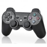 MANETA/CONTROLLER PT.SONY PLAYSTATION 3,CULOARE NEGRU,DUAL SHOCK,WIRELESS!