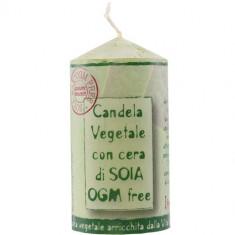 Lumanare parfumata Soia frunze de ceai