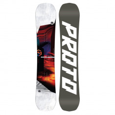 Placa Snowboard Never Summer Proto Type Two 157 2020