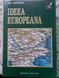 IDEEA EUROPEANA-AL. HUSAR