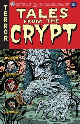 Tales from the Crypt #1: The Stalking Dead foto