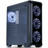 Cumpara ieftin Sistem Gaming ITGalaxy LITE Intel Core i5-10600 3.3GHz 16GB RAM SSD 480GB nVidia GeForce GTX 1660 Dual 6GB GDDR5 Free DOS Black