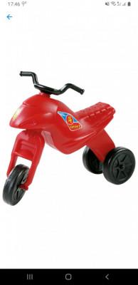 Tricicleta copii, Dohani, 2-4 ani foto