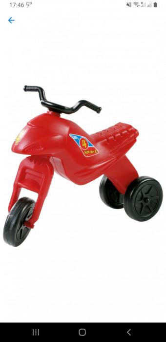 Tricicleta copii, Dohani, 2-4 ani