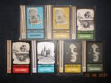 PONSON DU TERRAIL - ROCAMBOLE 7 volume, seria completa