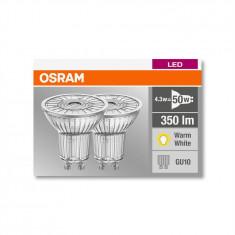 SET 2X SPOT LED OSRAM 4052899972087