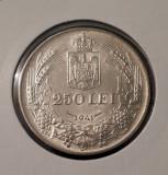 250 lei 1941 Superba