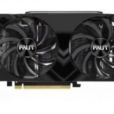Placa video Palit GeForce GTX 1660 Ti Dual, 6GB, GDDR6, 192-bit