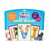 Spuma de modelat - Invatam alfabetul PlayLearn Toys, Educational Insights