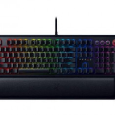 Tastatura Mecanica Gaming Razer BlackWidow Elite Orange Switches (Negru)