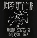 Magnet - Led Zeppelin 1977 Usa Tour | Rock Off
