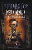 Pisica neagră și alte povestiri de groază, Edgar Allan Poe
