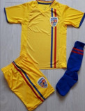 Echipamente fotbal copii România