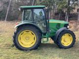Tractor JOHN DEERE 5100 R