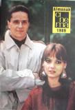 Cumpara ieftin ALMANAH '' CINEMA '' 1989