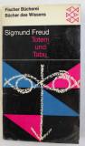 S. Freud - Totem und Tabu (in germana)