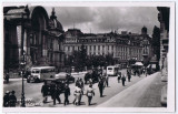 Ilustrata Foto Bucuresti Bucuresci pe la 1940 necirculata timbrata RARA, Printata
