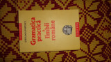gramatica practica a limbii romane an2007/687pagini- stefania popescu