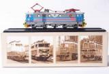 Se vinde macheta locomotiva Rc3 Nr. 1027 atlas Model, 1:87, H0 - 1:87, Locomotive