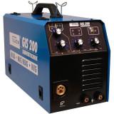 Cumpara ieftin Aparat de sudura tip invertor GIS200 Guede GUDE20037, 10 - 200 A, 5 kVA