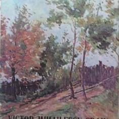 VICTOR MIHAILESCU CRAIU - CLAUDIU PARADAIS