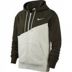 Bluza Nike M NSW SWOOSH HOODIE FZ BB