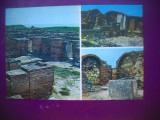 HOPCT 69200  VESTIGII ROMANO BIZANTINE HISTRIA  -CT-NECIRCULATA