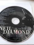 NEIL DIAMOND - THE BEST OF THE MOVIE ALBUM  -   CD