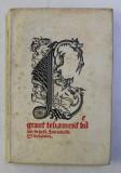 LE OUVRES de FRANCOYS VILLON - LES LAIS , LE TESTAMENT , LES BALLADES ET LES POESIES , 1942 , EX LIBRIS *