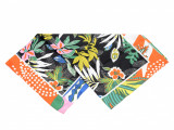 Esarfa ALDO multicolora, Aroona840, din material textil
