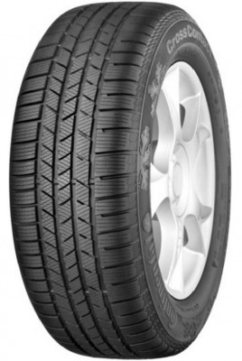 Anvelope Iarna 275/40R20 106V WINT CROSSCONTACT XL - CONTINENTAL foto
